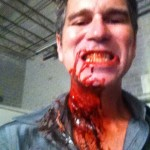 Killed on THE VAMPIRE DIARIES
