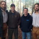 With Tom Mison, Dino Muccio and John Gilbert, SLEEPY HOLLOW